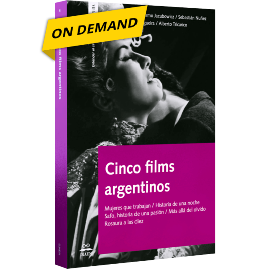 Cinco films argentinos